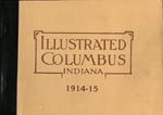 A Historical Look At Columbus Indiana Businesses in 1914-1915