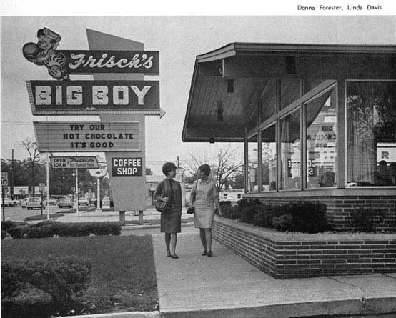 Frisch S Big Boy Restaurant Louisville Ky