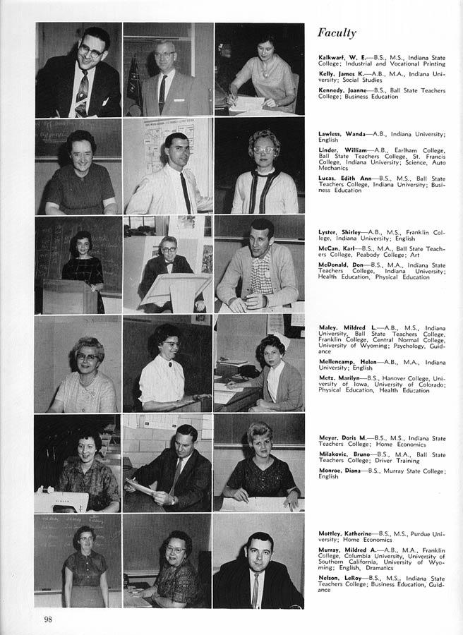 School Yearbook - HILLCREST HIGH SCHOOL 1969